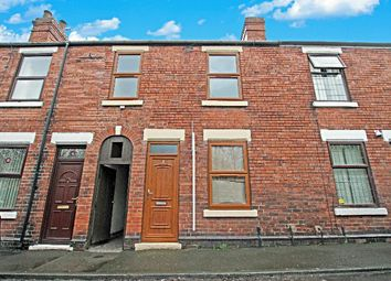 Thumbnail 2 bed terraced house for sale in New Street, Rawmarsh, Rotherham