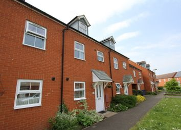 Thumbnail 3 bed terraced house to rent in Ayres Drive, Bloxham