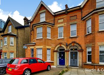 Thumbnail 2 bed flat for sale in Friends Road, Croydon