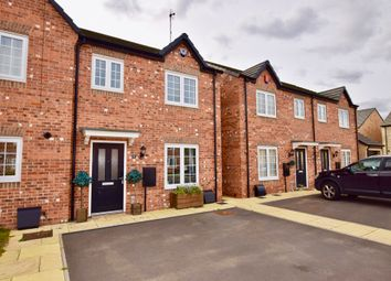 Thumbnail 3 bed semi-detached house for sale in Fairlands Grove, Auckley, Doncaster