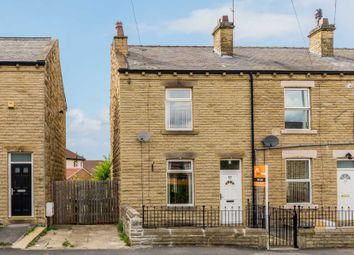 Thumbnail 2 bed terraced house for sale in Ingham Road, Thornhill Lees, Dewsbury