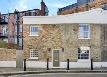 Thumbnail 2 bed end terrace house for sale in Fortess Grove, London