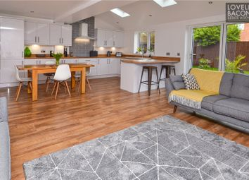 4 bed detached house for sale in Martin Way, New Waltham DN36