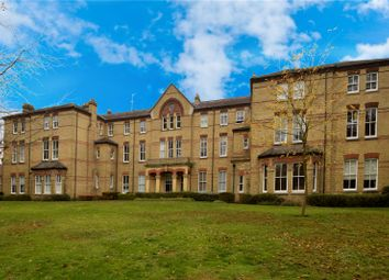 Thumbnail 2 bed flat for sale in Leavesden Court, Mallard Road, Abbots Langley