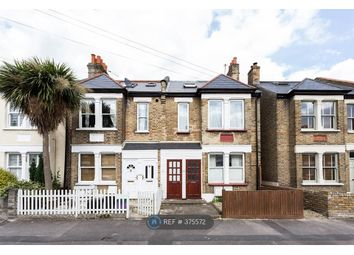 Thumbnail 2 bed maisonette to rent in Dupont Road, Raynes Park