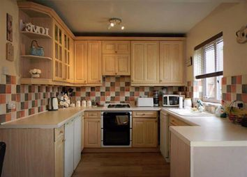 Thumbnail 3 bed semi-detached house for sale in Gloucester Avenue, Slough, Berkshire