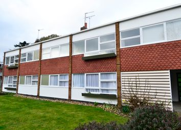 Thumbnail 2 bed flat to rent in Marlowe Court, Ham Common