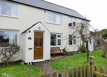 Thumbnail 3 bed semi-detached house for sale in Quemerford, Fiddlers Lane, Calne