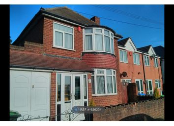 Thumbnail 3 bed detached house to rent in Tibbington Terrace, Tipton