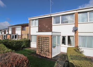3 bed terraced house for sale in Selside Court, Beeston, Nottingham NG9