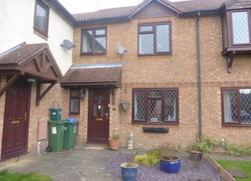 Rickard Close, Aylesbury HP21. 3 bed property