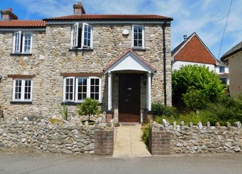 Thumbnail 3 bed semi-detached house for sale in Chardstone Grove, Chardstock, Axminster