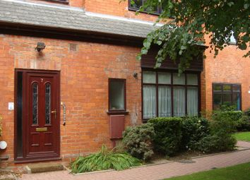 Thumbnail 1 bed flat to rent in Abbey Park Mews, Grimsby