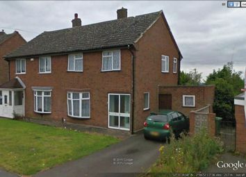 Thumbnail 4 bed semi-detached house to rent in Pale Street, Dudley, West Midlands