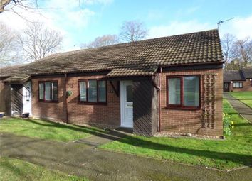 Thumbnail 2 bed semi-detached bungalow for sale in Willow Park, Banks Lane, Carlisle