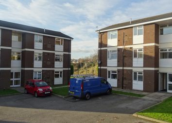 Thumbnail 1 bed flat to rent in Victoria Court Mansfield, Nottingham