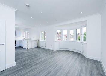 Thumbnail 2 bed flat for sale in Heather Gardens, London