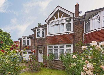 5 bed terraced house for sale in Brunswick Road, London W5
