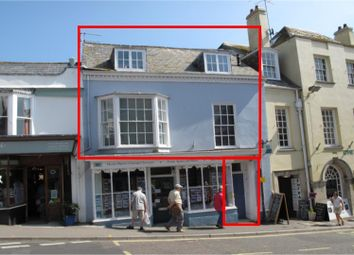 Thumbnail 2 bed flat for sale in Broad Street, Lyme Regis