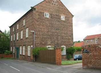 Thumbnail 2 bed flat to rent in Hauxwells Building, Yarm, Stockton-On-Tees