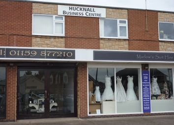 Thumbnail Serviced office to let in Papplewick Lane, Hucknall