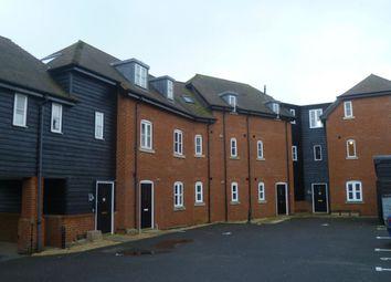 Thumbnail 2 bed flat to rent in Brockhampton Lane, Havant