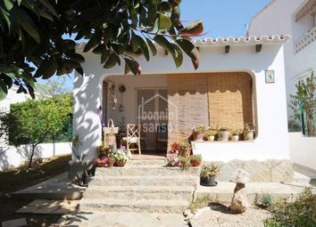 Thumbnail 3 bed town house for sale in Punta Prima, San Luis, Illes Balears, Spain
