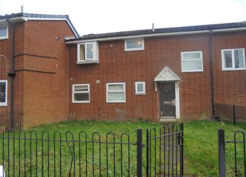 Thumbnail 4 bed terraced house for sale in Sandstone Way, Manchester