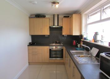 Thumbnail 1 bed semi-detached house to rent in Bretch Hill, Banbury