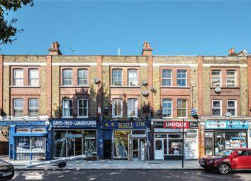 Thumbnail 1 bedroom flat for sale in Tower Bridge Road, London