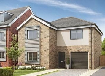Thumbnail 4 bed detached house for sale in Handley Way, Ryhope