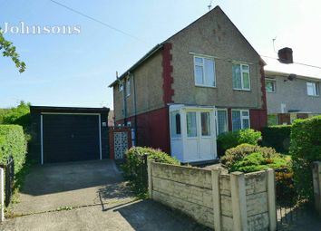 3 bed end terrace house for sale in Top Road, Barnby Dun, Doncaster. DN3