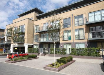 Thumbnail 1 bedroom flat for sale in Newton Court, Cambridge