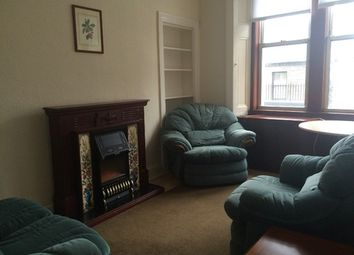 Thumbnail 1 bedroom flat to rent in Constitution Street, Dundee