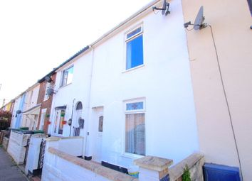 Thumbnail 2 bed terraced house to rent in Admiralty Road, Great Yarmouth
