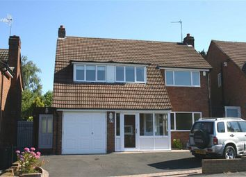 Thumbnail 3 bed detached house to rent in Swindell Road, Pedmore, Stourbridge