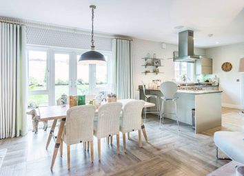 "Thumbnail 5 bed detached house for sale in ""The Lowther"" at Nerston, East Kilbride"