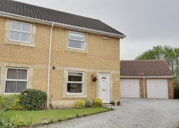 Thumbnail 2 bed semi-detached house for sale in The Haven, Victoria Dock, Hull, East Riding Of Yorkshire