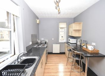 Thumbnail 1 bed flat for sale in Hillview Avenue, Kilsyth, Glasgow