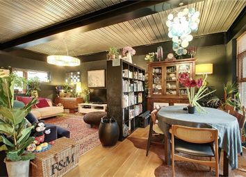 Thumbnail 2 bed flat for sale in New Crescent Yard, Acton Lane, London