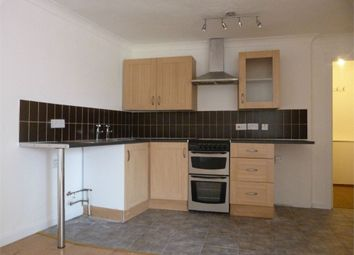 Thumbnail 2 bedroom flat to rent in The Crescent, Boscombe, Bournemouth, Dorset, United Kingdom