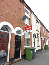 Thumbnail 2 bed terraced house to rent in Peel Street, Kidderminster