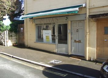 Thumbnail Retail premises to let in Friday Street, Painswick, Stroud