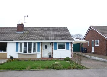 Thumbnail 2 bed semi-detached bungalow for sale in Mardale Crescent, Leyland