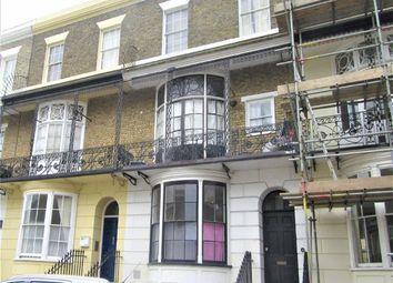 Thumbnail 2 bedroom flat to rent in Augusta Road, Ramsgate