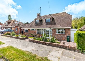 Thumbnail 4 bedroom bungalow for sale in Court Close, Brighton