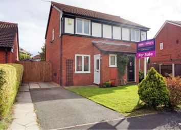 Thumbnail 2 bed semi-detached house for sale in Ancrum Road, Liverpool
