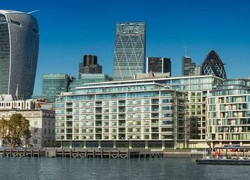 Thumbnail 2 bed flat for sale in Landmark, Sugar Quay, City