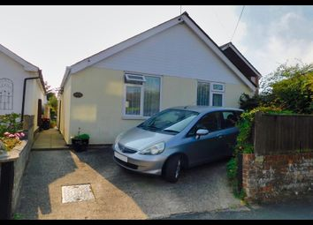 Water Lane, Southampton SO40. 2 bed detached bungalow