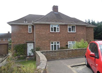 Thumbnail 1 bedroom property to rent in Brereton Close, Norwich